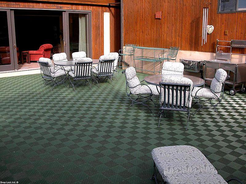 Modular Flooring For Home