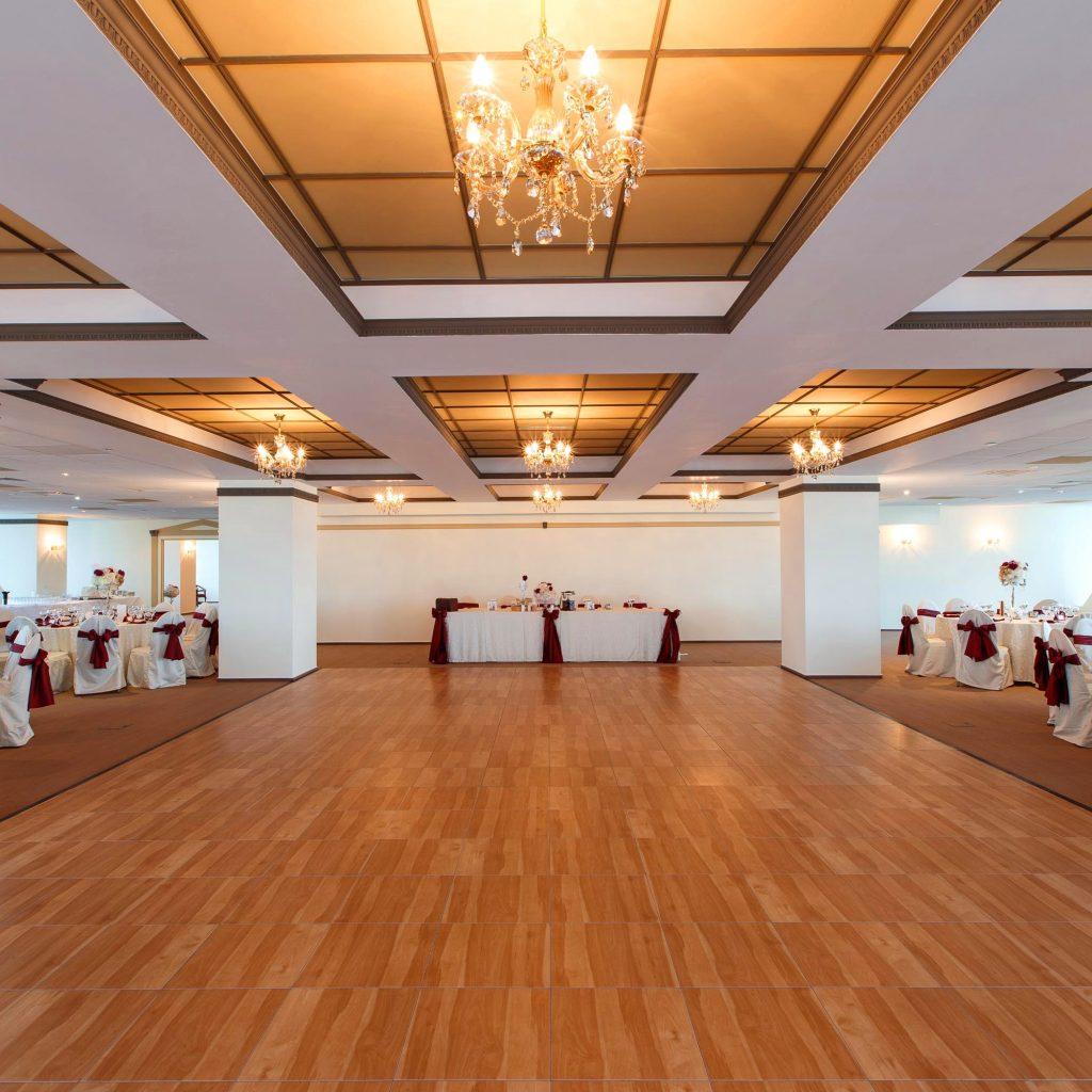 Dance Floor Solutions