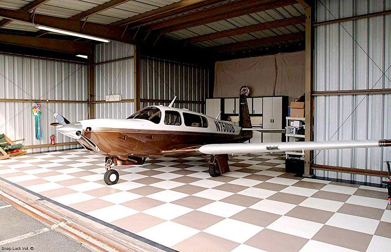 Modular Flooring